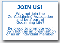 Join Go Godalming Association